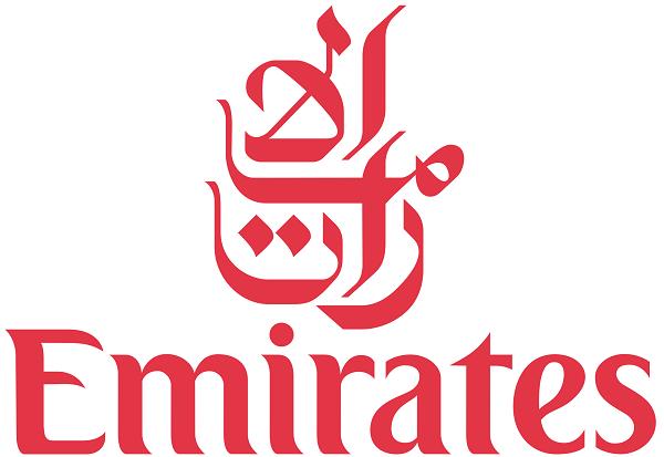 エミレーツ航空のロゴ