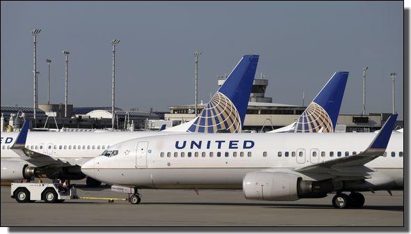 ユナイテッド航空から学ぶ