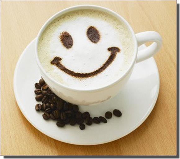 コーヒースマイル