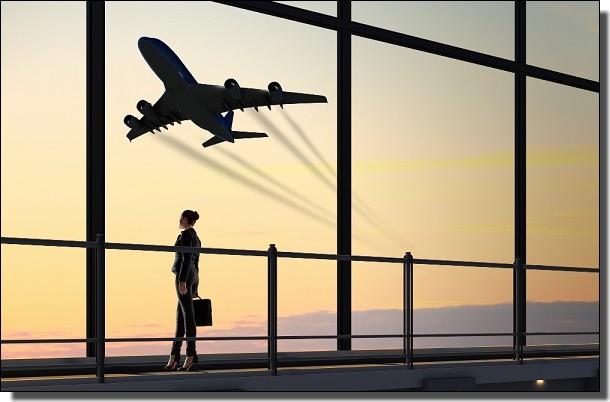 飛行機に乗り遅れそうな時の対処法