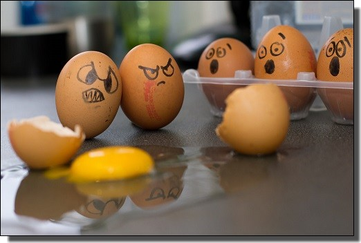 ポイントサイト卵