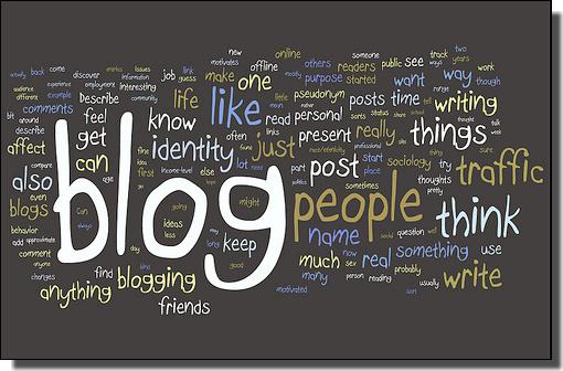 ブログとアクセス数や収益