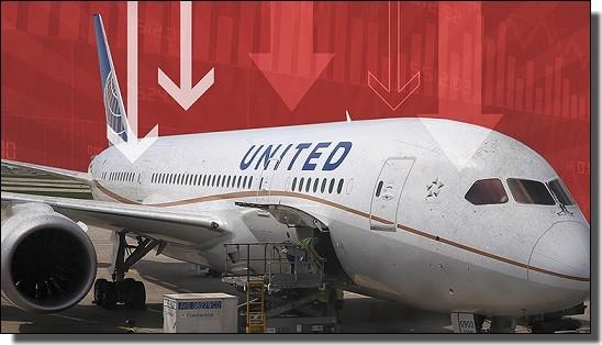 ユナイテッド航空の騒動