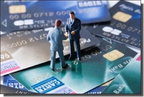 返金に応じたクレジットカード会社