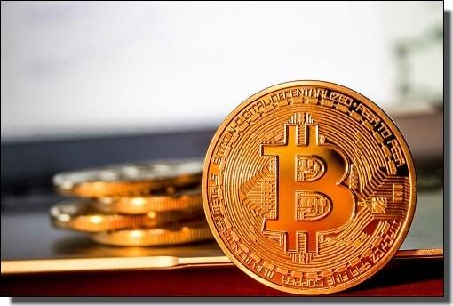 陸マイラーとしてのビットコイン案件