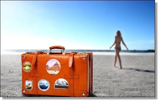 海外旅行保険と補償金額