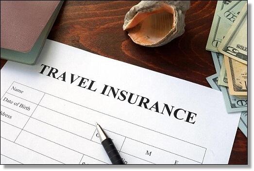 海外旅行保険の補償請求
