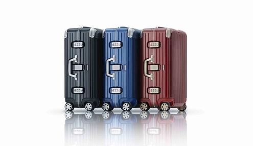 f6677d6954 機内持ち込みサイズのリモワの軽い4輪スーツケース・リンボが傷だらけになった理由(RIMOWA LIMBO 32L)