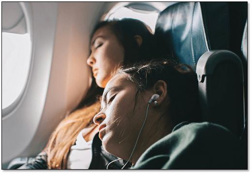 JAL国際線エコノミークラスの弱点