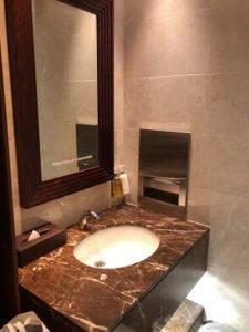 シャワー室4