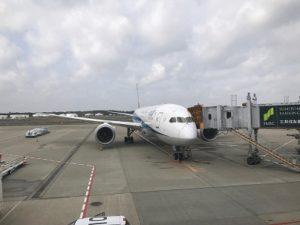 羽田空港・成田空港への到着、国際線チェックイン時間は何時間前