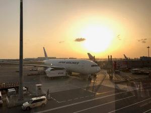 国際線の空港到着時間は「何時間前」よりも「油断が大敵」