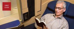 ANAホノルル路線A380ファーストクラス「幻の航空券」