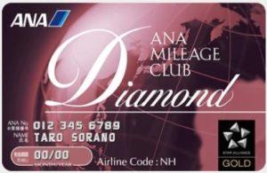 ANAの上級会員制度「プレミアムメンバーサービス」